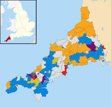 2013 Cornwall Council election