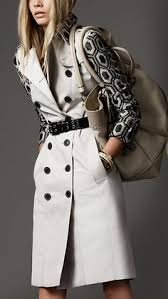 Burberry <b>Trench</b> Coat