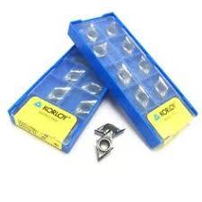 <b>10PCS</b> APMT1604 PDER TT9080 <b>Carbide insert</b> Milling tools Face ...