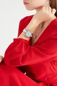 AQUARACER Кварцевые <b>женские часы</b> с бриллиантами <b>TAG</b> ...