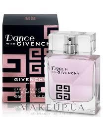 Givenchy <b>Dance With Givenchy</b> - <b>Туалетная</b> вода: купить по ...