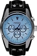 <b>Наручные часы FOSSIL</b>