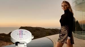 Смарт-часы Louis Vuitton <b>Tambour</b> Horizon   LOUIS VUITTON