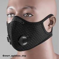 Jual Cycling Face Mask Filter PM2.5 Anit-<b>fog</b> Breathable Dustproof ...