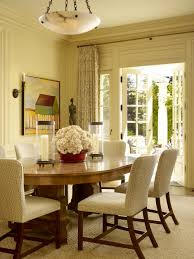 flower arrangements dining room table:  dining x
