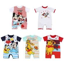 Buy newborn <b>baby boy</b> romper for <b>summer</b> and get free shipping on ...
