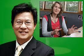 Derek Goh, executive general manager at Challenger Financial Service Group. Copywriter Tracy Richardson ( - 470_goh1,0