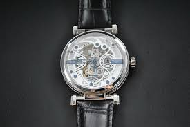 <b>Charles</b>-<b>Auguste Paillard</b> Scelleton Watch Art I | Мужские часы ...