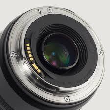Canon EF lens <b>mount</b> - Wikipedia