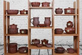 Керамическая посуда, серия «<b>МРАМОР</b>» от производителя ...
