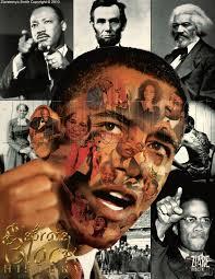 Black History Month, US