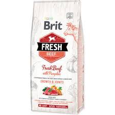 <b>Brit Fresh Beef</b> with Pumpkin Puppy Large 12 kg. Brit. Brit Fresh ...