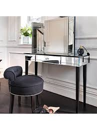 black orchid art deco mirrored furniture collection art deco mirrored furniture