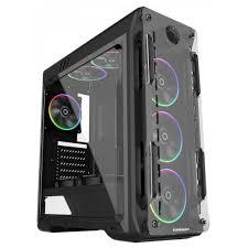 Стоит ли покупать Компьютерный <b>корпус GameMax G510 Optical</b> ...