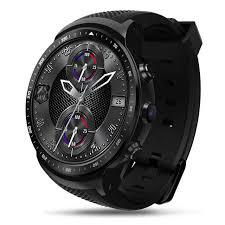 Zeblaze THOR Pro 3G GPS Sport <b>Smart Watch</b> Phone <b>1GB</b>+<b>16GB</b> ...