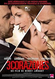 3 corazones (2014)