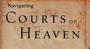 Image result for courts of heaven