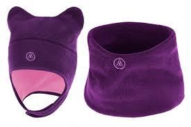Купить <b>комплект</b>: <b>шапка</b>, шарф-снуд <b>Premont</b> WP91862 р.3-4 ...