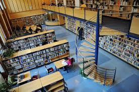 Výsledek obrázku pro knihovna