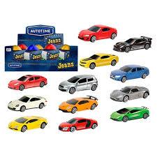 Характеристики модели <b>Машинка Autogrand</b> Elite Modern Car ...