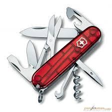 Купить перочинный нож <b>Victorinox Climber</b> 14 функций (<b>1.3703</b>.T ...