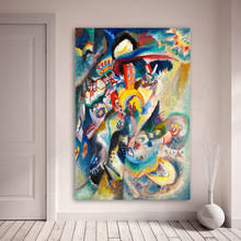 Best value <b>Wassily Kandinsky Canvas Painting</b> – Great deals on ...