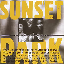 <b>Sunset</b> Park - Original <b>Motion</b> Picture Soundtrack [Clean] by Various ...