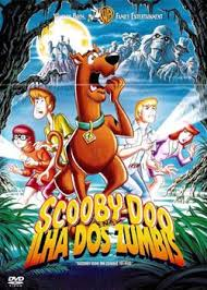 Scooby-Doo na Ilha dos Zumbis – Dublado