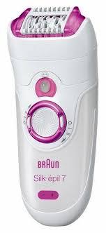 <b>Эпилятор</b> Braun <b>7175</b> Silk-epil 7 — купить по выгодной цене на ...