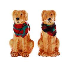 <b>Набор соль</b> и перец рождественский дом собаки Certified ...