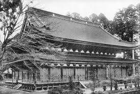 「比叡山延暦寺焼失1956年」の画像検索結果