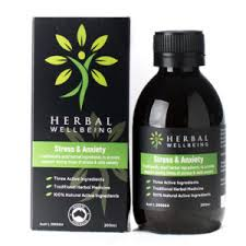 <b>Herbal Wellbeing</b> Australia