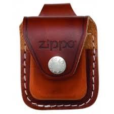 Оригинальный <b>чехол ZIPPO для</b> широкой зажигалки, кожа, с ...