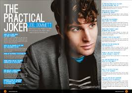 joel dommett interview whm magazine what s happening interview