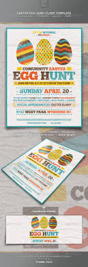 best images about flyers christmas parties easter egg hunt flyer template