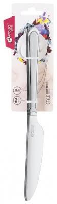 <b>Набор ножей столовых</b> 2 предмета APOLLO genio Style — купить ...