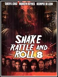Shake Rattle and Roll 8 – Full Movie