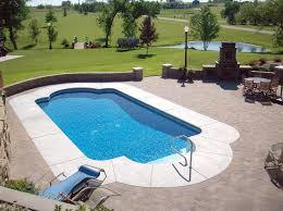 outdoor living pool patio landscaping