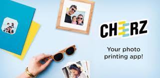 CHEERZ- Photo <b>Printing</b> - Apps on Google Play