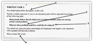 Ielts writing task   BestWeb