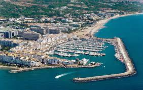 Resultado de imagen de PGOU Marbella