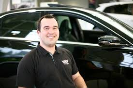 meet our departments doug s northwest cadillac valet