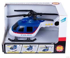 """<b>Вертолёт</b> """"<b>Полицейский</b>"""" (со звуковыми и световыми эффектами ..."""