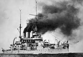 Russian battleship Potemkin