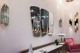 room light fixture interior design: eye catching wall lamps well suited to modern interior designs
