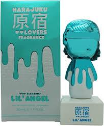 <b>Harajuku Lovers Lil Angel</b> Eau de Parfum Spray - 50 ml: Amazon.co ...