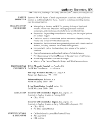 sample resume for nurses year experience cipanewsletter cover letter sample resume nurse sample nurse resume triage nurse