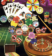 Study Shows Compulsive Gambling and Cocaine Addiction  Have Similar Effects on Decision Making