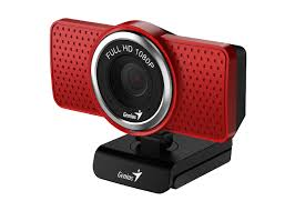 <b>Genius ECam 8000</b> это full HD 1080p <b>веб</b>-<b>камера</b> с потрясающе ...