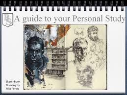 a level art essay a personal study guide